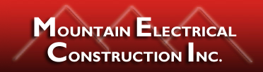 MOUNTAIN ELECTRICAL, residential electrical, lighting installation and electrical repair